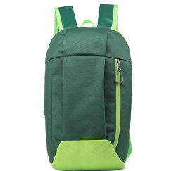 Fashion Printing Student School Sports Computer Backpack Bags