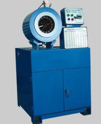 Automatical Hose Crimping Machine Zcx-100