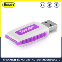 Custom 3.0 USB TF Card Reader
