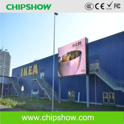 Chipshow Wholesale Outdoor P16 DIP Full Color LED Display
