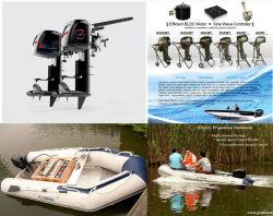 Ez Electric Outboard Motor 6HP 10HP 15HP 20HP