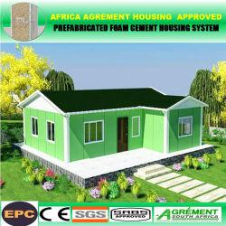 Promotion Prefab Log Cabins Portable Steel Prefabricated Modular Kits House