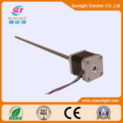 Chinese High Quality Micro Stepper Motor for Watch and ATM
