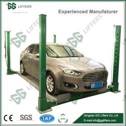 High Safety Home Garage Electric Parking Car Lift