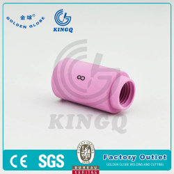Kingq Wp20/13n20-13n24; 10n20 Copper TIG Welding Collet