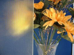 4mm Low Iron Tempered Diffused Mistlite Glass with Light Transmittance 91.5% 2ar