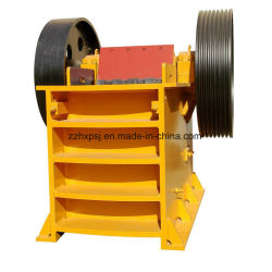 Jaw Crusher, Stone Crusher, Min
