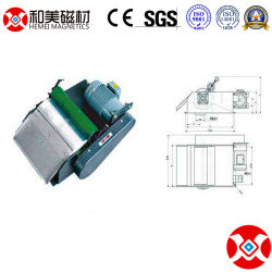 Magnetic Coolant Cleaner Separator for Cutting Slurry, Grinding Machine -4