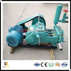Bw200 Hydraulic Triplex Piston Mud Pump