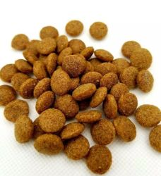 Crunchy Dry Cat Food 2.5kg From Golden Supplier