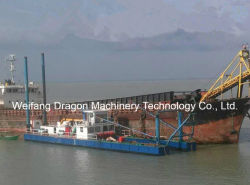 Sand Mining Machinery / Sand Pumping Machinery