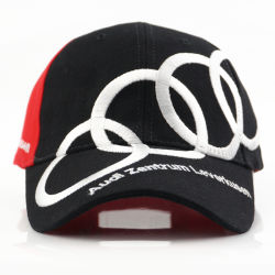 d4e6836d5ff93 Custom Wholesale Man Embroidery Racing Running Golf Racing Sports Dad Baseball  Hat