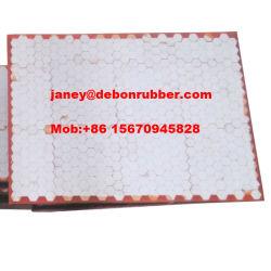 Top Quality Urethane Ceramic Wear Liner Manufacturer