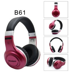 Wireless Sport Headphone Bluetooth Headphone Bluetooth Headset DM-B61