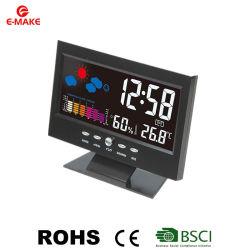 China Weather Clock, Weather Clock Wholesale, Manufacturers