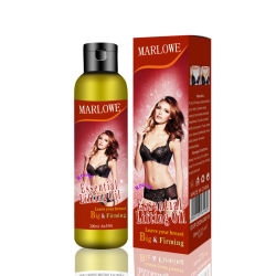 Popular Natural Sexy Ladies Breast Care Firming Enlargement up Oil