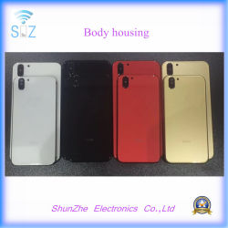 New OEM Colorful Body Housing for iPhone X 8 6g Plus 6s