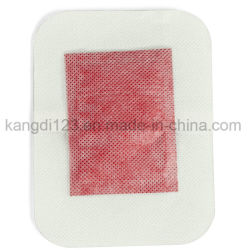 OEM Good Effect Healthcare Bamboo Detox Foot Patch /Detox Foot Pads