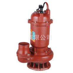 Wqd Series Submersible Sewage Water Pump 3inch
