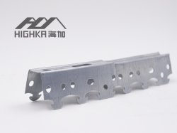 Cold Bending Stainless Steel Channel for Ceiling China Wholesale