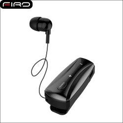 Lightweight Bluetooth earpiece Echo Cancellation headset