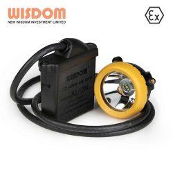 Wisdom LED Lamp Atex Approved Mining Lamp, RoHS LED Headlamp