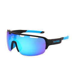 Factory Promotion Selling Newest Design Dustproof Style Protective Sport Glasses