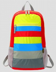 Outdoor Skin Bag Ultralight Sports Backpacks Foldable Mountaineering Bag 25L Waterproof Pack