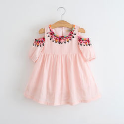 92bb5b1e1dd0 China Frock Design For Baby Girl