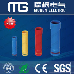 2017 Morgan Hot Selling RV Sv 5-6 Insulated Tin Plated Copper Full Wire Range Cable Wire Terminal Connectors with Ce RoHS UL