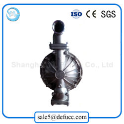Manual Small Slurry Mini High Pressure Air Diaphragm Pump