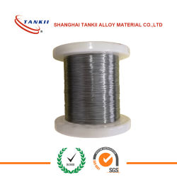 Top Grade NiCr70/30 Supplier Ni70Cr30 Wire Annealed Alloy Reasonable Price
