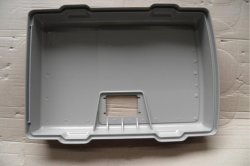 OEM Enclosure Engineering/Construction Manchinery Aluminium Casting