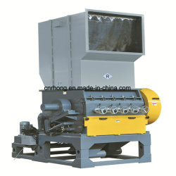 Heavy Duty Granulator or Big and Stronger Granulator for Big Plastic Container, Chairs (Hard Plastic Granulator or Plastic Crusher of Recycling Machine with CE)