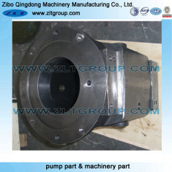 Goulds 3196 ANSI Process Chemical Pump Casting Part for Sand Casting