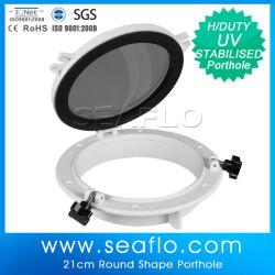 Seaflo Round ABS Plastic Porthole Window