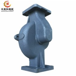 Ductile Iron Casting Water Pump Parts
