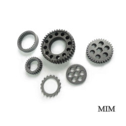Pm Technic Auto Parts Customized with High Quality