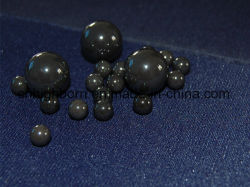 Polished Alumina, Zirconia, Silicon Nitride Ceramic Ball Media