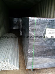 Carbon Steel Straight Metal Cut Wire for Wleded Wire Mesh