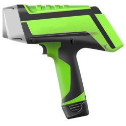 Handheld Xrf Sulfur Analyzer for Diesel Oil X-ray Fluorescence Spectrometer
