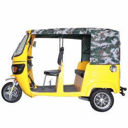 Electric Rickshaw Tvs, Bajaj, Tuk Tuk.
