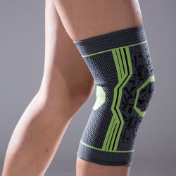 Elastic Soft Knee Brace Support for Sports