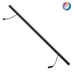 64LED Madrix LED Pixel Sticks with Flat Diffuser IP67 Waterproof