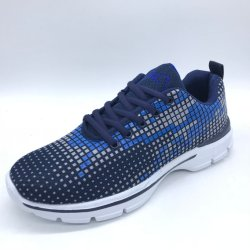 Light Weight   Athletic Sport Shoes Running Shoes Casual Shoes for Men (ZJ20-2)