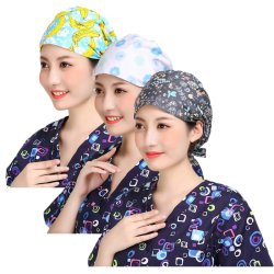 eda4c1a059d China Scrub Hats, Scrub Hats Manufacturers, Suppliers, Price | Made ...