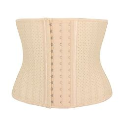 784320df7f Wholesale High Quality Latex Steel Boned Latex Rubber Breathable Corset