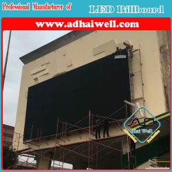 Latest Technology Wall Mounted Full Color Digital LED Signage Screen Display
