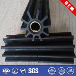 High Performance Rubber Mud Sand Slurry Pump Impeller