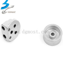 Bathroom Household Stainless Steel CNC Machine Hardware Spare Parts
